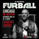 Furball Chicago IML Weekend 2019 // DJ Ralphi Rosario Preview Mix