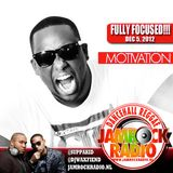 JAMROCK RADIO DEC 5, 2012: FULLY FOCUSED!!!