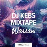 Mindspace Warsaw | Winter 2019 | Mixtape by DJ Kebs