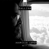 Maurício Lopes @ Calling (07.08.2015)