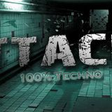 I-REC@ATTACKE 100 % TECHNO