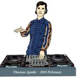 Thomas Apollo - 2014 February