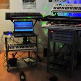 """Modul303 Electronic medication radio show 19/6/2015 with """"UNITED SYNTH FRIENDS"""""""