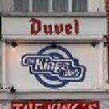 dj Dennis @ The Kings Club 17-03-2012