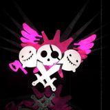 DJ Miss Rosaa - The Darkest Rose Show @ Gabber.FM 30-03 [20:00-21:00]  Liveshow #3