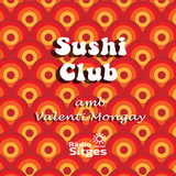 Valen Mongay - Sushi Club 30-11-18