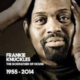FRANKIE KNUCKLES TRIBUTE MIX BY DJ @AKSTEPPA