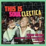 Soulclectica Mix: From New Orleans to Ghana