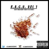 R.A.G.U. Volume 1 by DJ Marco Cee