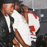 Nomadizm Vol. 15 - Tupac & Biggie Tribute - Classics, Album Cuts, Freestyles & Unreleased Material
