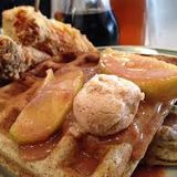 CHICKEN AND WAFFLES 1.3