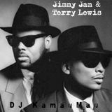 Jimmy Jam & Terry Lewis (just because)