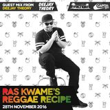 Guest Mix for Ras Kwame on Capital XTRA 11/28/16