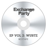 EP Vol 2: WURTZ