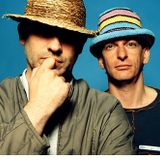 Coldcut Essential Mix 29/01/2006