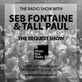 Music Box Radio - Tall Paul and Seb Fontaine 'Request Show' (27th November 2019)