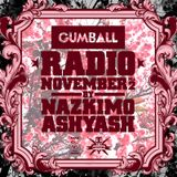 GUMBALL Radio Mix 2 by Nazkimo & AshyAsh