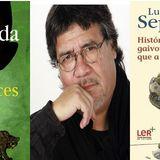 Páginas Soltas - Homenagem a Luís Sepulveda