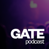 GatePodcast #01 by Gate Project | Nadia Popoff / 05-07