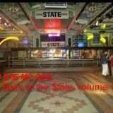 Dj Ste Mc Gee Back To The State Volume Twelve