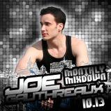 Joe Gauthreaux's Monthly Mixdown :: 10.13