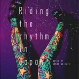 Riding the rhythm in Japan