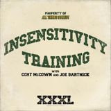 Insensitivity Training Thanksgiving #160