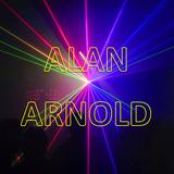 Alan Arnold Electro House / Techno DJ Mix, October 2016.