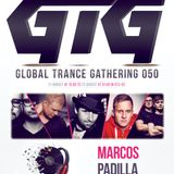 Marcos Padilla - Global Trance Gathering 050
