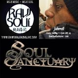 Jahrrell on RawSoulRadioLive.com , 14th May Sunday 2017