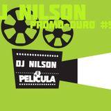 DJ NILSON PROMO-DURO #95  ( SALSA DURA DE PELICULA )