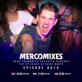 MercoMixes podcast #014 (radio show)