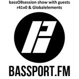 bassOBsession with guests r41v0 & Globalelements