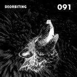 SVT-Podcast091 - Deorbiting
