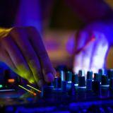 Burn Studios Residency DJ tosca