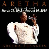 Tribute to Aretha Franklin The Queen of Soul  died August 16, 2018  Jackin House Music