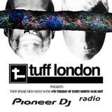 Tuff London Radio Episode 011