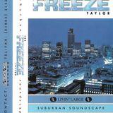 Joe Freeze - Suburban Soundscape (1998), Side A - prog / breakbeat / trance mix