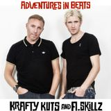 A.Skillz & Krafty Kuts Adventures in Beats