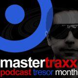 Patrick DSP - Mastertraxx Tresor 2011