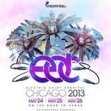 Gareth Emery - Live @ Electric Daisy Carnival EDC Chicago (USA) 2013.05.24.