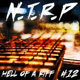 NTRP #12 Hell of a riff