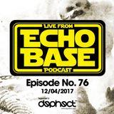 ECHO BASE No.76
