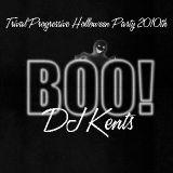 DJ KENTS - Tribal Progressive Halloween Party 2