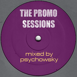 The Promo Sessions 02-16B - Mixed by psychowsky