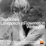 LOVEPOTION inFLOWMOTION Winter Edition 2019 (NES102)
