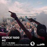 Hypercat Radio Show #42 - 03.09.2015 / BigCityBeats Radio - Mixed by The Ironix
