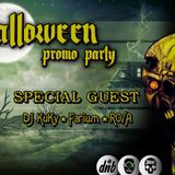 JawBreaker presents Halloween Promo Party: Promo Mix