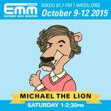 Michael The Lion | 2015 EMM