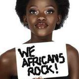 Rythmes Africains 25 (January 2017) Afro Soulful House Mix by Uzi
